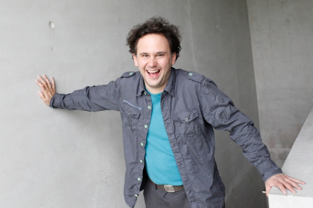 markus zett 2010 | foto: reinhard winkler