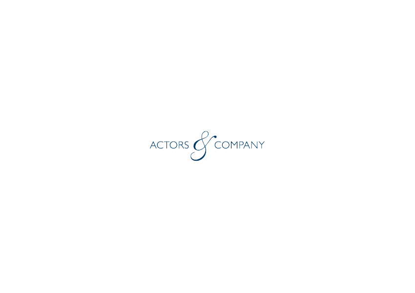 Actors & Company | Logo